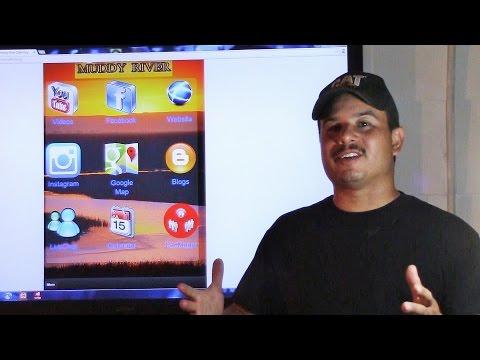 Video Catfishing app