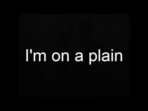 On a Plain - Nirvana [Lyrics]