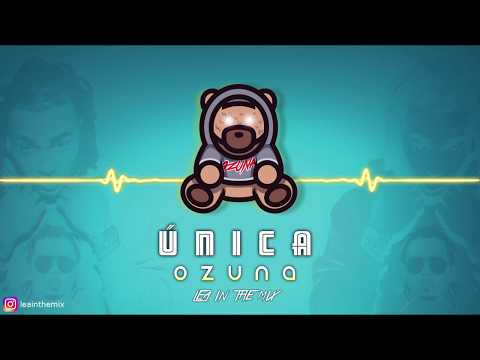 Única ✘ LEA IN THE MIX