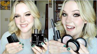 HUGE HAUL!!! | NARS Audacious Lipsticks, MAC Artificially Wild, Madam Glam, Tokyo Milk, Dior