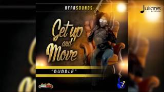 hypasounds get up and move bubble 2017 soca