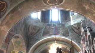 Храм Всех Святых Синявская(, 2011-04-05T11:52:51.000Z)