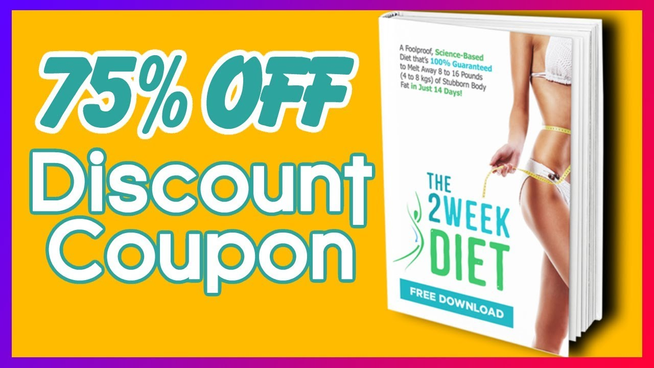 The 2 Week Diet Brian Flatt Review - Don't Buy Until You Watch This!!!