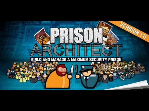Prison Architect incelemesi