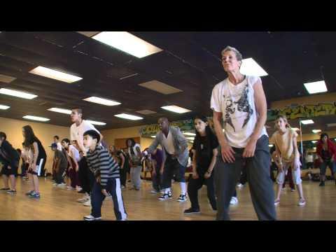 Culture Shock Hip-Hop Dance