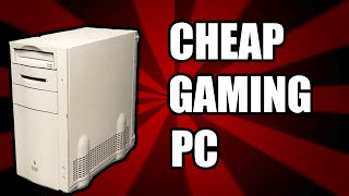 Video Build a Green Ham Gaming Style Gaming PC - Only 300 Dollars! download MP3, 3GP, MP4, WEBM, AVI, FLV Juli 2018