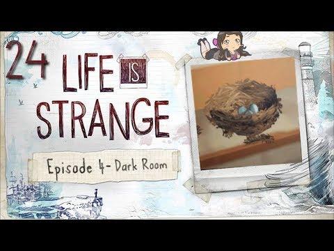 She's Still Kate Marsh ^_^ ~ LIFE IS STRANGE [EP 4: DARK ROOM] ~ Part 24 thumbnail