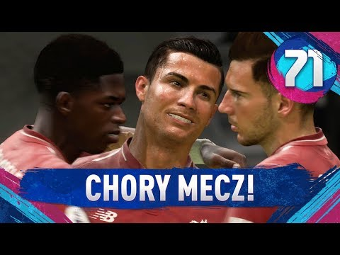 Chory mecz! - FIFA 19 Ultimate Team [#71]