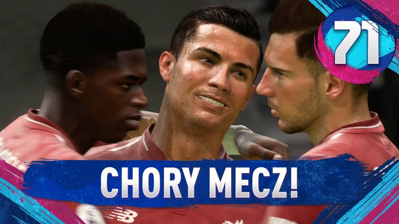 Chory mecz! - FIFA 19 Ultimate Team [#71]
