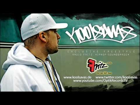 Kool Savas ~ No One Freestyle