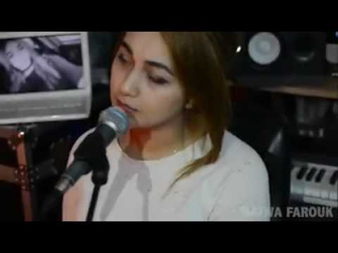 Mawjou kalbie Najwa farouk