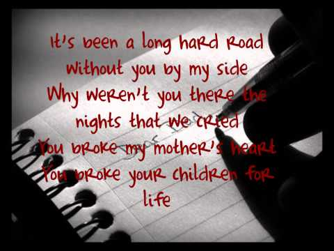 Good Charlotte - Hey Dad lyrics