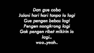 Goodbye Anjing Lyrics -  Steven & Coconut Treez.wmv