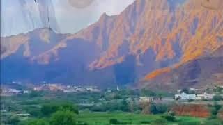 قصيده مهداه من الشاعر صالح بن صنيق العمري  الي الشيخ سعيد بن مردد العمري