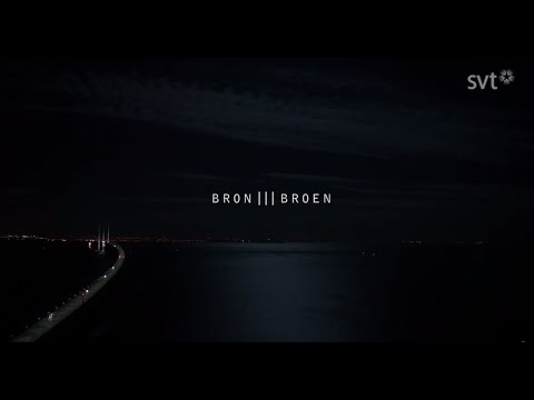 Bron säsong 3 - Lång trailer (The Bridge Season III longer trail)