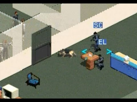 Police Quest Swat 2 PC Game Review