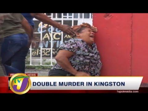 TVJ News: Double