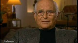Norman Lear on the comedic talents of Hal Kanter and Larry Gelbart