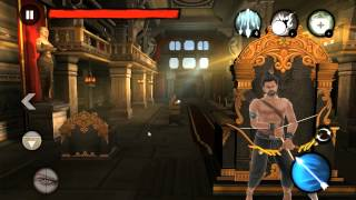 Kochadaiiyaan The Legend: Reign of Arrows - Gameplay Video [HD]
