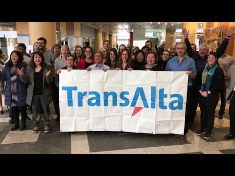 How TransAlta is Showing Climate Leadership