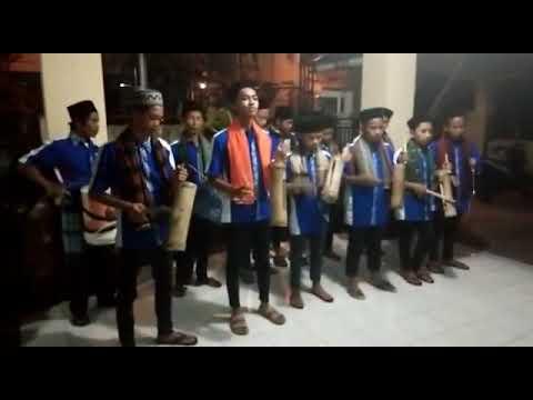 Ronda Mlam..mewakili Kapolsek Pagak Sumbermanjing Kulon(smkl)...ultah Kapolsek HUT RI Ke 73   ..   .