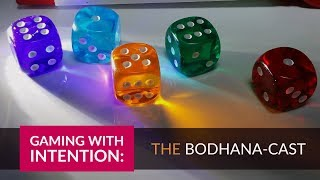 The Bodhana-Cast: The Evolution of Episode 1