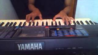 Indonesia Jaya Instrument Keyboard Liliana Tanoesoedibdjo