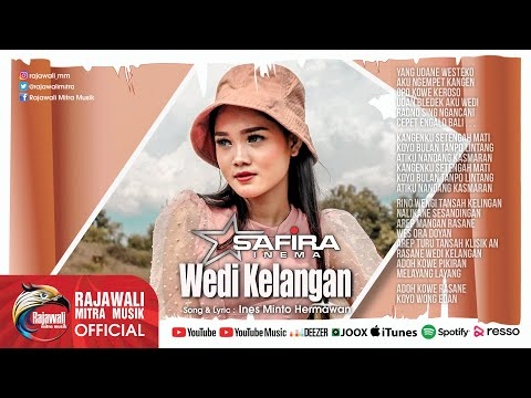 Safira Inema - Wedi Kelangan (Official Music Video)