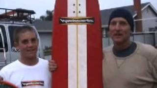 Hamboards - Giant Skateboards