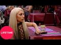 Little Women: LA: Terra Blows Up at Tonya and Elena (S4, E5) | Lifetime