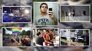 Pulse Nightclub Shooting + Christina Grimmie Murder + Celebrity Stalkers