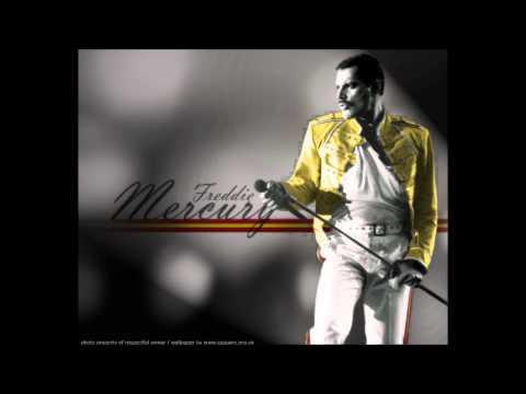 Freddie Mercury - In My Defense [HD]