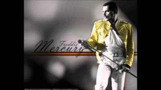 Freddie Mercury - In My Defense [HD]