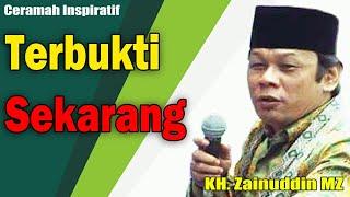 K.H. Zainuddin MZ - Ceramah 30 Tahun Lalu, Terbukti Sekarang