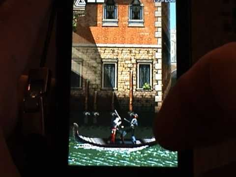 [1/2] Samsung Wave 533 (S5330) - Bada OS w tanich telefonach