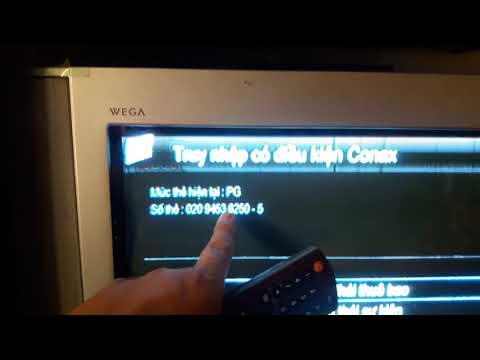 Mã Số Nạp Tiền Truyền Hình Anvien - Truyền Hình Mobi Tv ở đâu.