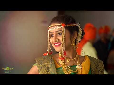 Roshan & Shivani | Marathi Wedding Trailer | 2019