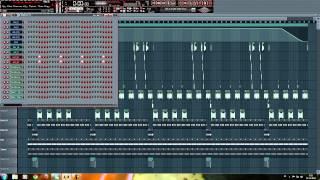 9th Wonder - Dollar Circulate (Remake) By ThenekrobeatzZ