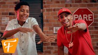 vuclip MC Vitin do LJ e MC Luan da BS - Só Love (Official Music Video)