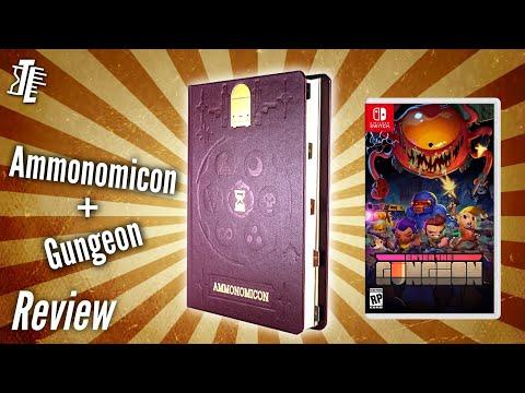 Ammonomicon buy