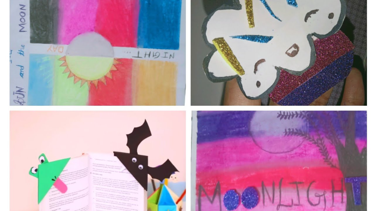 surprise ! DIY art and craft series teaser . #artandcraft #diy