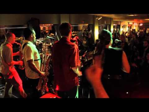 The SoulJazz Orchestra - Mista President @ Black Gusto Live Milan (18-10-2012) mp3