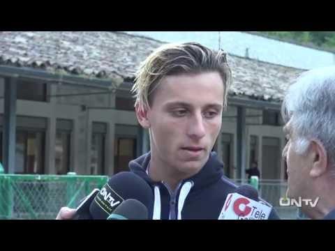 ONTV: intervista a Jacopo Petriccione –  Roccaporena
