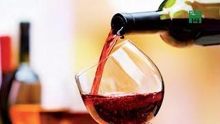 Uống rượu vang như thế nào để có lợi cho sức khỏe | VTC14