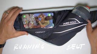 Osprey Duro Solo - Running Belt