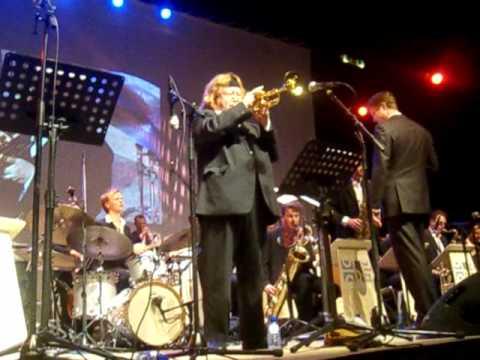 Trumpetparty 2009 Eric Miyashiro Maria