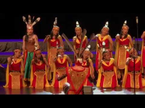 Asia Pacific Choir Games & Grand Prix of Nations