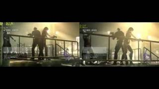 Resident Evil 6 - i7 6700k vs i7 3770k comparison