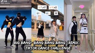 Download BIG BANG- BANG BANG BANG (REMIX) TikTok Dance Challenge  new trending TikTok dance challenge
