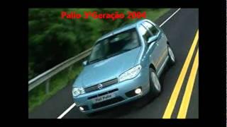 History - Fiat Palio 1996-2012